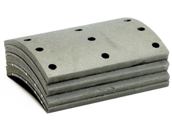 Commercial Brake Lining Replacements | Ferodo UK